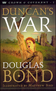 Duncan's War book cover