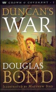 Duncan's War book cover