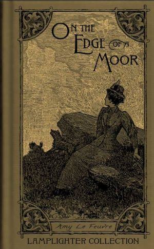 On the Edge of a Moor book cover