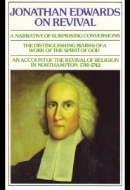 Jonathan Edwards on Revival Grace and Truth Books