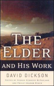 ElderandhisWork