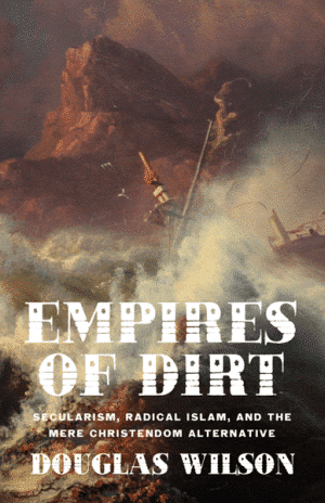 Empires of Dirt book cover