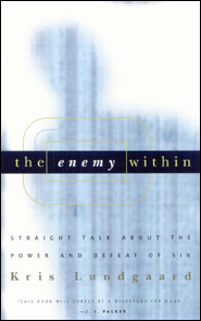 The Enemy Within Grace and Truth Books