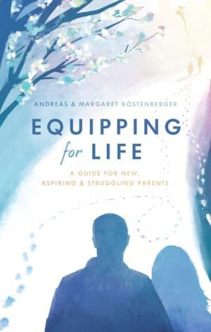 Equipping for Life book cover