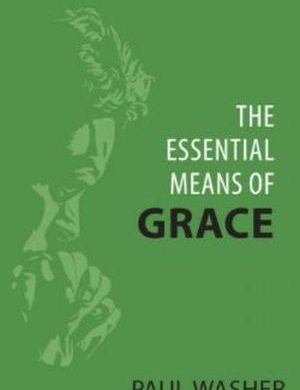 The Essential Means of Grace book cover