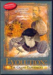 Evolution.GrandExperiment