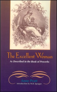 The Excellent Woman Grace and Truth Books