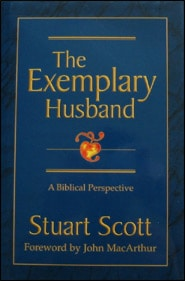 The Exemplary Husband Grace and Truth Books
