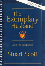 Exemplary Husband Grace and Truth Books