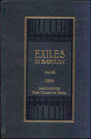 Exiles in Babylon Grace and Truth Books