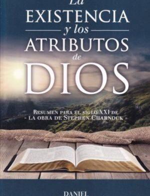 Existencia y los Atributos de Dios book cover