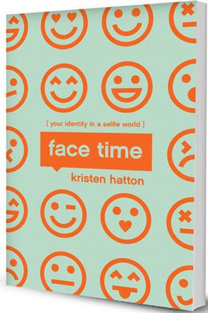 Face Time Grace and Truth Books