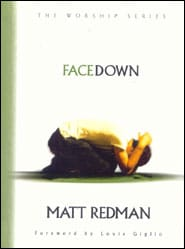 Facedown Grace and Truth Books