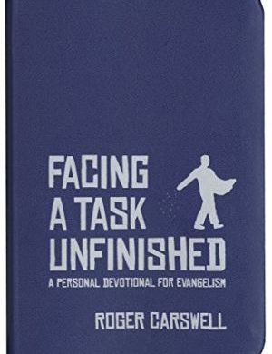 Facing A Task Unfinished cover