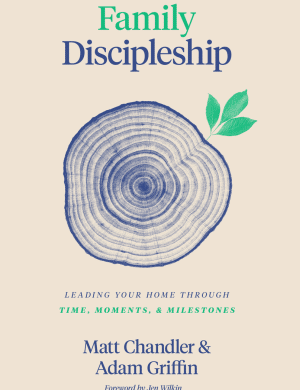 Family Discipleship book cover