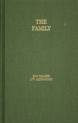 The Family book cover