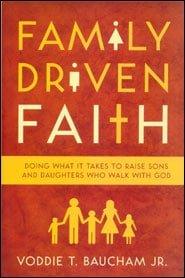 Family Driven Faith Grace and Truth Books