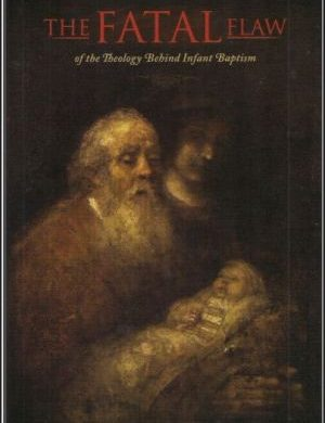 The Fatal Flaw book cover