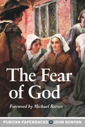 The Fear of God book cover