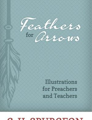 Feathers for Arrows book cover