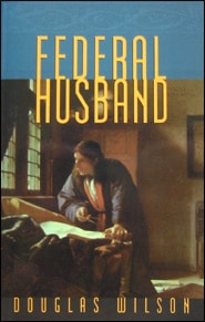 Federal Husband Grace and Truth Books