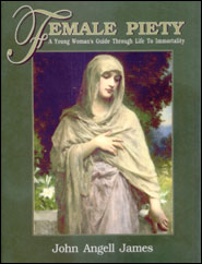 Female Piety Grace and Truth Books