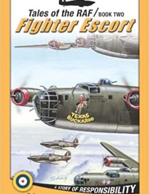 Fighter Escort book cover