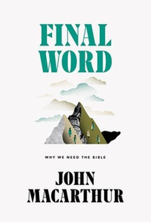 Final Word book cover