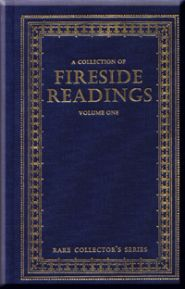 Fireside Readings Grace and Truth Books