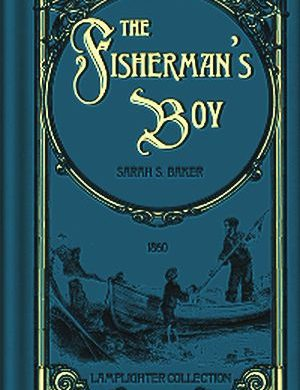The Fisherman's Boy book cover