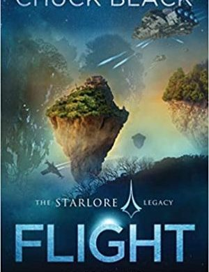 Flight book cover