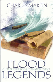 Flood Legends Grace and Truth Books