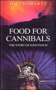 FoodForCannibals