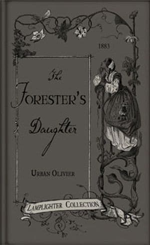 The Forester's Daughter book cover