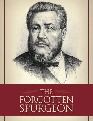 The Forgotten Spurgeon book cover