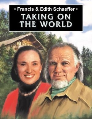 Francis and Edith Schaeffer book cover