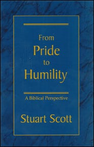 From Pride to Humility Grace and Truth Books