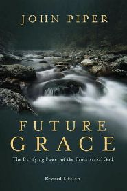 Future Grace Grace and Truth Books