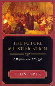 The Future of Justification Grace and Truth Books