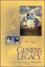 GenesisofaLegacy