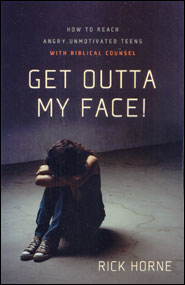 Get Outta My Face! Grace and Truth Books