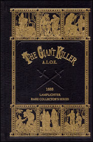 The Giant Killer Grace and Truth Books