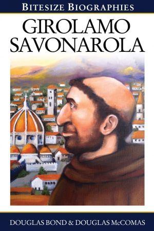 Girolamo Savonarola book cover