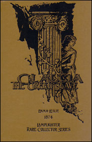 Glaucia the Greek Slave Grace and Truth Books
