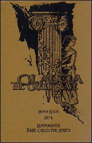 Glaucia the Greek Slave Grace and Truth Books