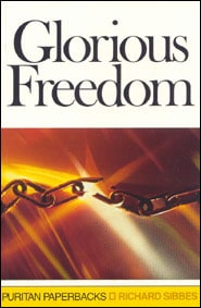 Glorious Freedom Grace and Truth Books