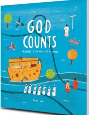 God Counts book cover