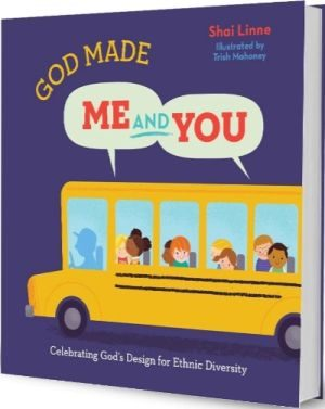 God Made Me and You book cover