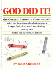 God Did It! Grace and Truth Books