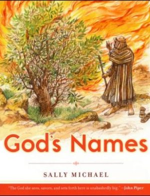 God's Names book cover